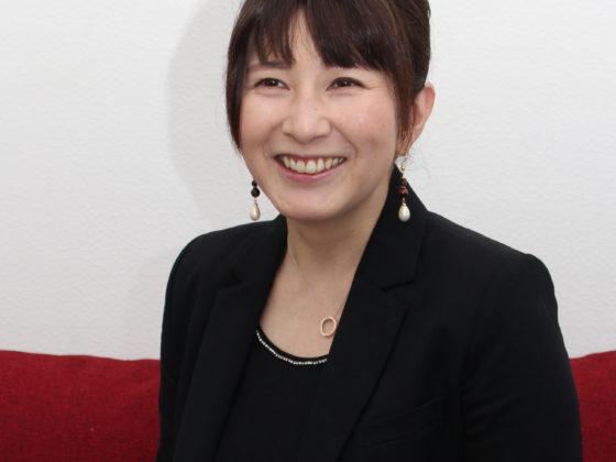 櫻井 彩子さん