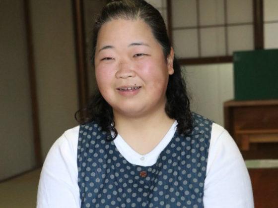 谷本 幸子さん