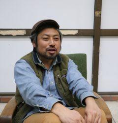 川口卓也さん