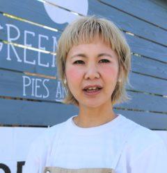 平田 温子さん