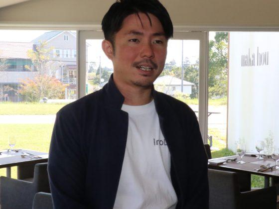 寺阪 渉さん