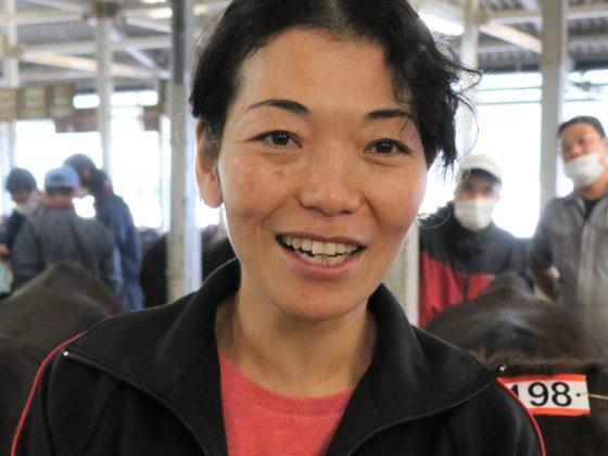 末澤 未央さん