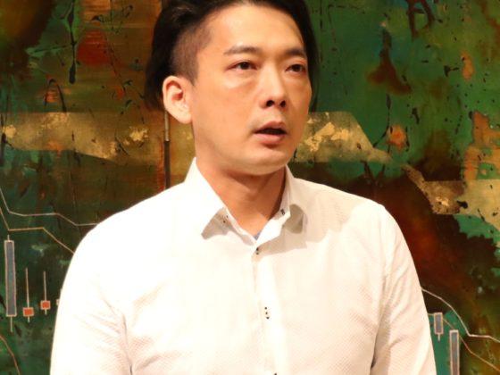 築山 弘毅さん
