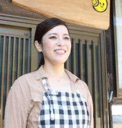 樋口 美貴子さん